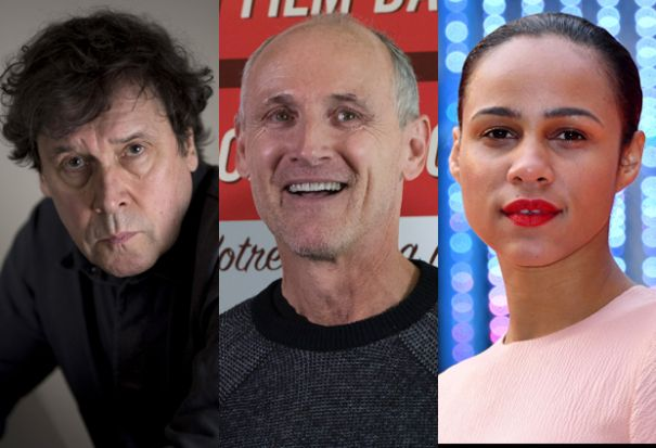 Stephen Rea, Colm Feore & Zawe Ashton Join 'The Widow' From Director Neil Jordan