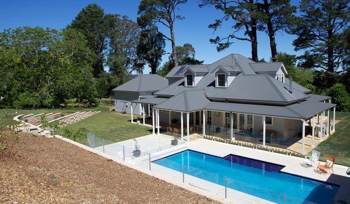 167 best images about exterior on pinterest l 39 wren scott for Classic home designs sydney