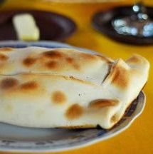 A list of classic Chilean recipes, including appetizers, drinks, main courses and desserts.