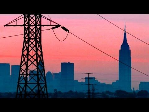 The New York Times: Blackout: The Power Outage That Left 50 Million W/o Electricity | Retro Report