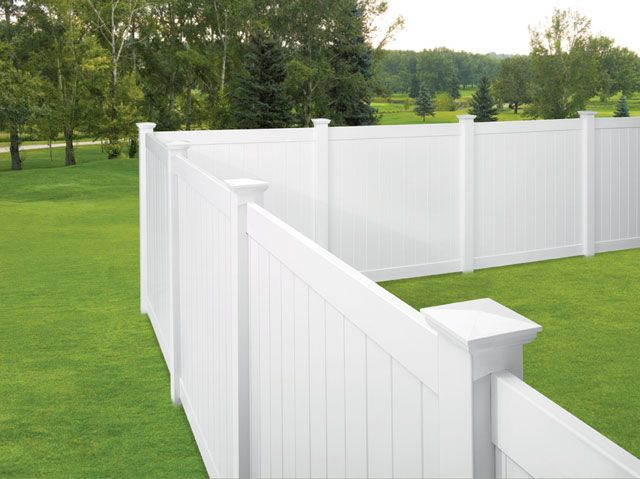 28 best pvc fence images on pinterest vinyl fencing for How much does composite decking weigh