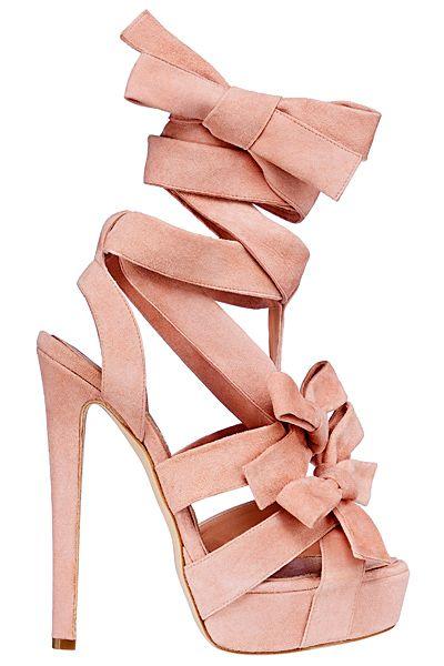 Rêve : les chaussures de créateurs phares de 2012
