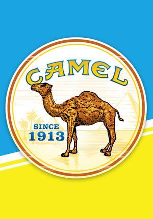 Camel Cigarettes/old Camel logo