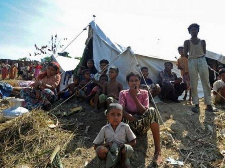 """GPII Ajak Dunia Doakan Keselamatan dan Kekuatan Bagi Etnis Rohingya  KONFRONTASI - Gerakan Pemuda Islam Indonesia (GPII) baru-baru ini mengedarkan video berbahasa Inggris di beberapa Whatsapp Group (WAG) tentang sikap resminya atas tragedi yang dialami muslim etnis Rohingya di Myanmar Selatan.  """"Kami berpandangan bahwa apa yang dialami oleh muslim Rohingya adalah sebenarnya teror pembunuhan masal dan merupakan kejahatan terhadap kemanusiaan"""" kata Ketua PP GPII Karman BM menjelaskan maksud…"""