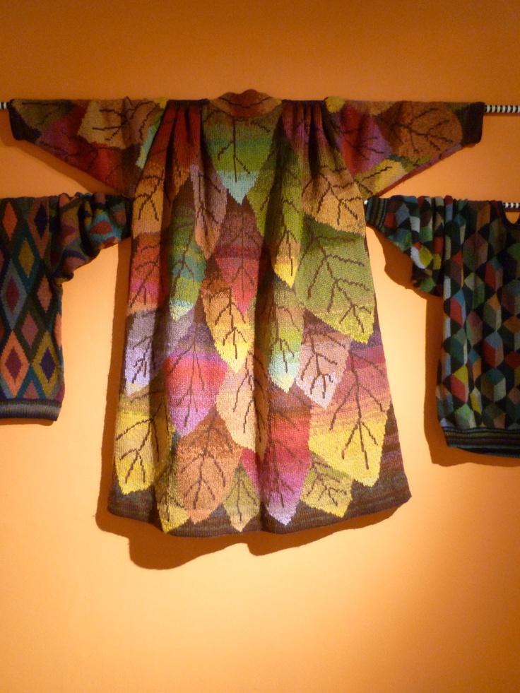 Fashion And Textile Museum London Kaffe Fassett
