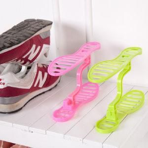 Creative Space Saver Shoe Rack - Unisex