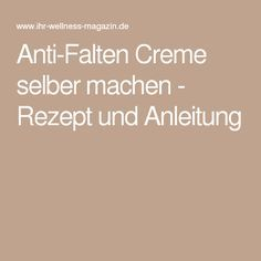 ber ideen zu anti falten creme auf pinterest anti aging creme falten creme und. Black Bedroom Furniture Sets. Home Design Ideas