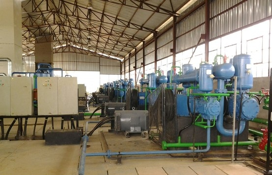 33 best air separation nitrogen oxygen plants gas for Oxygen plant