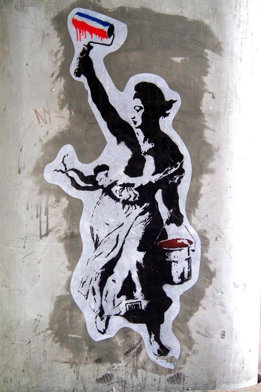 """Liberté d'expression"""