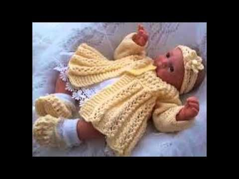 155 besten Baby Häkeln / Stricken Bilder auf Pinterest | Stricken ...