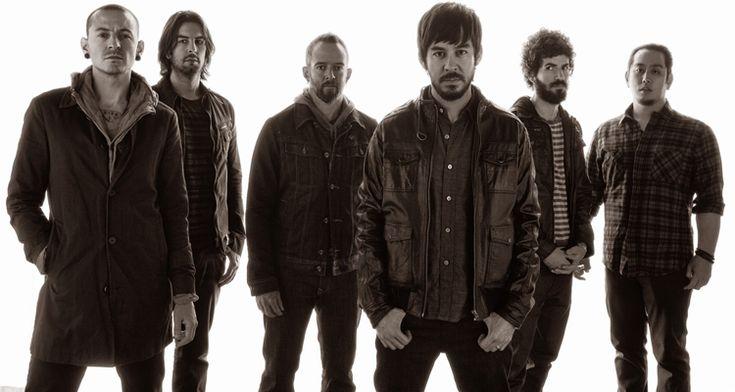 """Primeras impresiones del """"The Hunting Party"""" de Linkin Park"""