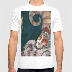 T-shirt featuring CIRQUE DE LUNE by ARTE PERLA SOFIA