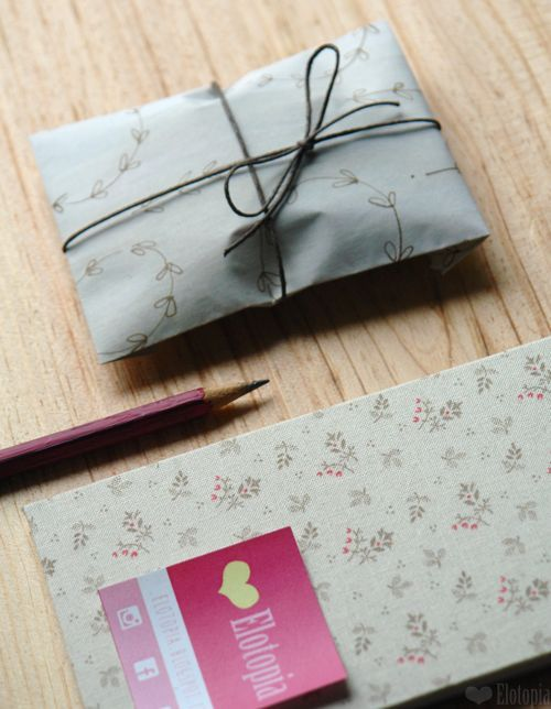 Small Paper Bags for your Small Gifts
