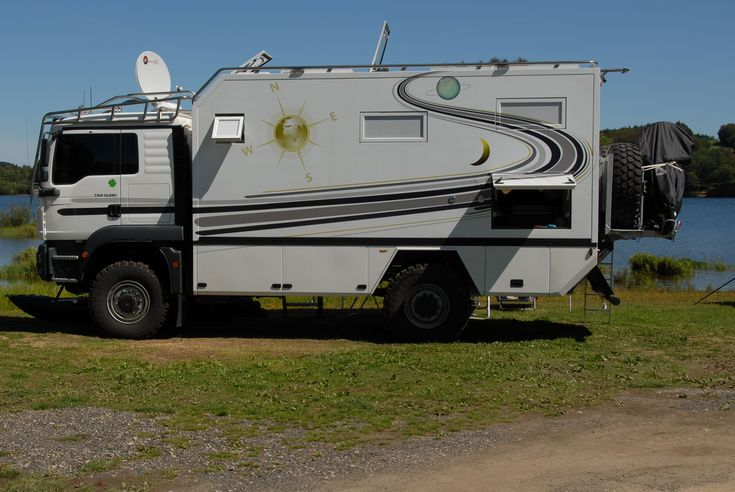 Camping car poids lourd d occasion 4×4 – Tracteur tondeuse occasion diesel