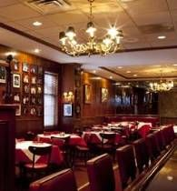 Gene & Georgetti (500 N. Franklin Chicago, IL 60654), the oldest Italian steakhouse in the city, opened its doors in 1941. This family owned establishment serves the finest prime aged steaks and chops all butchered on site. Whether it's chicken, seafood, salad or pasta, the knowledgeable staff will walk you through the extensive menu.…