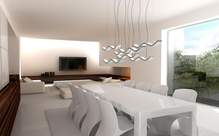 Volo #led #lighiting #design #contract