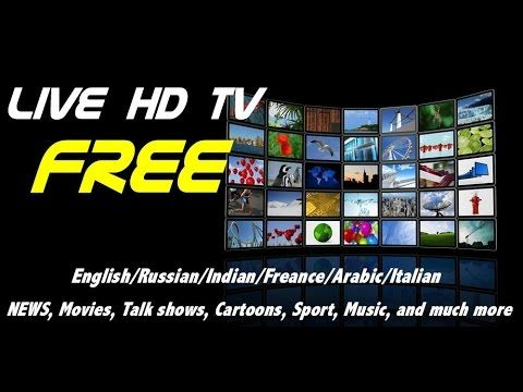 Wave hello to this awesome video! 👋 400+ HD Reliable Cable Channels 100% FREE + ADS FREE https://youtube.com/watch?v=KcmNR3Nw50A