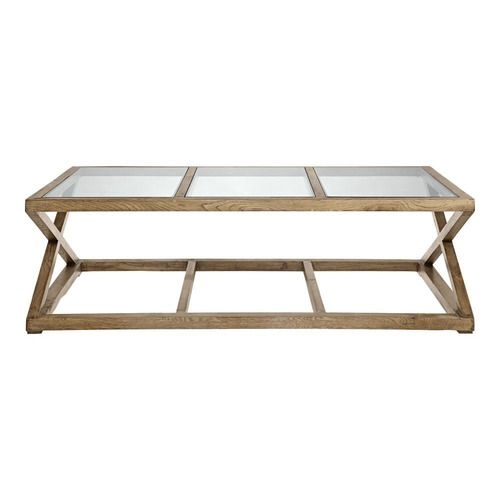 Colada Coffee Table 140cm