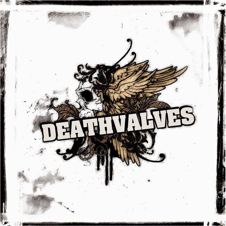 FeelA RockA - Rock Webzine : DEATHVALVES -  DEATHVALVES