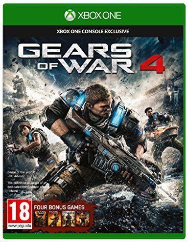 Gears Of War 4 (Xbox One) Microsoft https://www.amazon.co.uk/dp/B00ZFNLHTU/ref=cm_sw_r_pi_dp_x_GYMbybQG75AP8