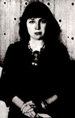 Marina Tsvetaeva ~ Her words never leave me. I come undone each time I read them...