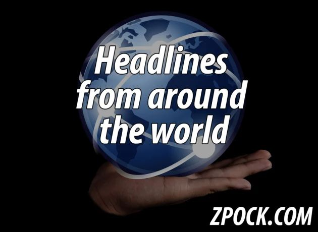 We are picking breaking news from around the world on news sites and link out to the articles. We save a lot of time for the average web surfer by having all important headline links in one place.
