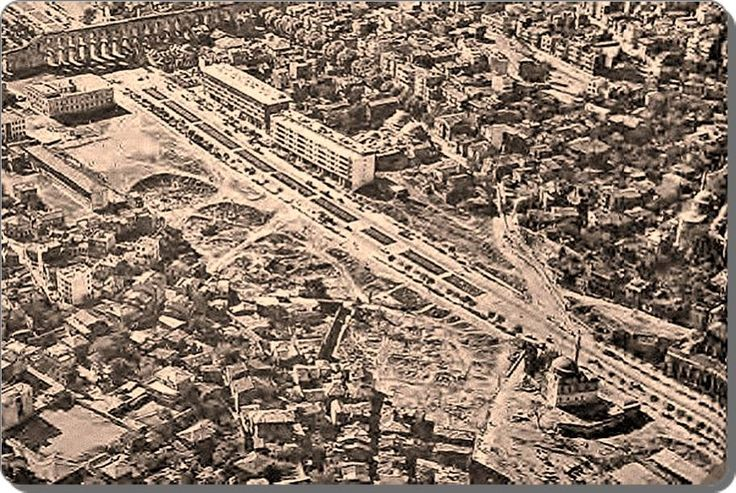 Unkapanı - 1960 lar