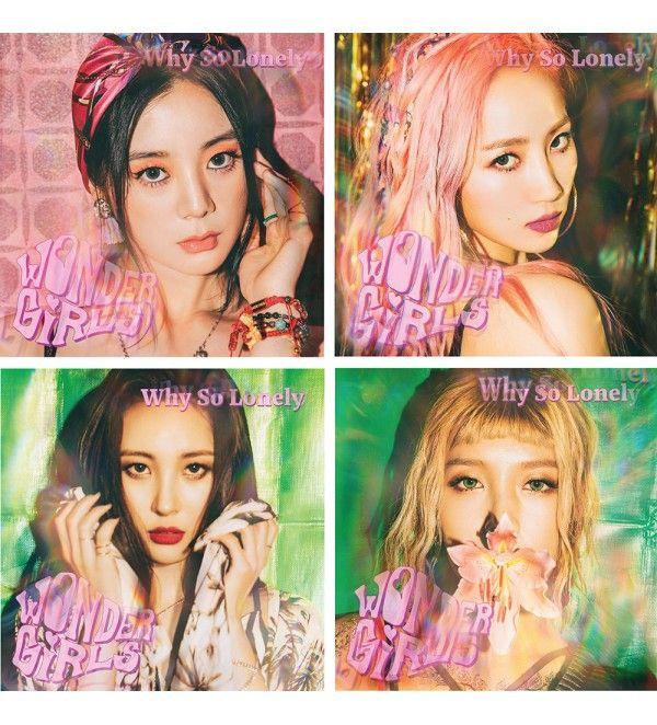 #WonderGirls - Single Album: Why So #lonely CD Visit Now buy it only for $8.96 @ http://www.catchopcd.net/en/kpop-cd-dvd/5123-wonder-girls-single-album-why-so-lonely-cd.html  #KpopMusic