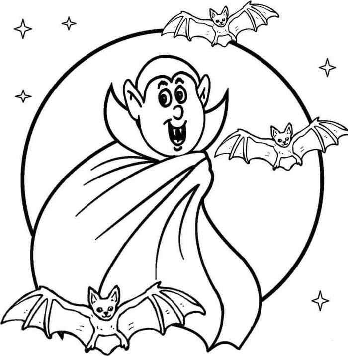 Vampire Coloring Pages Collection Free Coloring Sheets Halloween Coloring Book Halloween Coloring Halloween Coloring Sheets