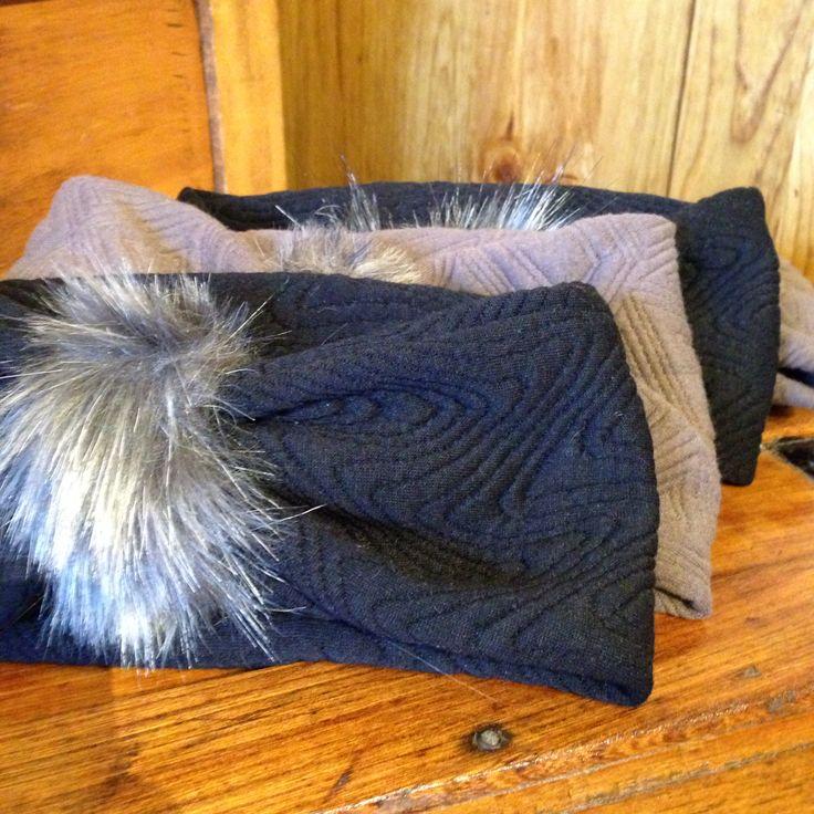 Headbands - Frock & Dilettante / Elenas Little Shop / Made in Canada