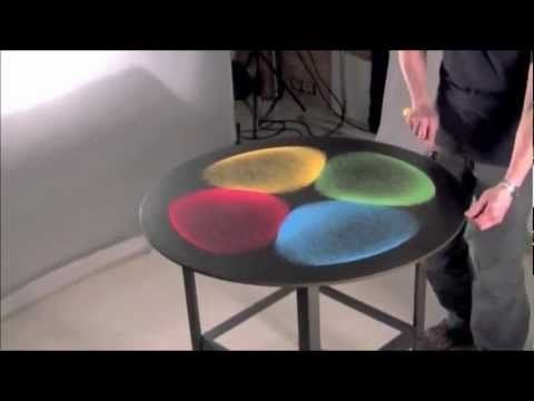 ▶ Colour Sound - YouTube