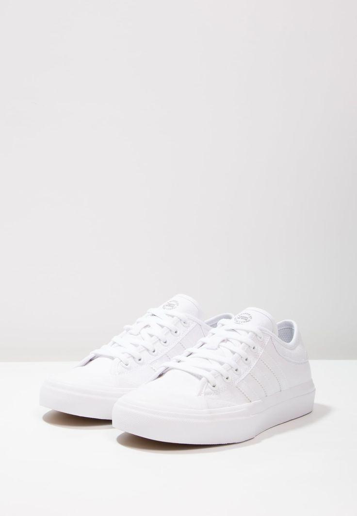 adidas Originals MATCHCOURT - Sneakers - footwear white - Zalando.dk