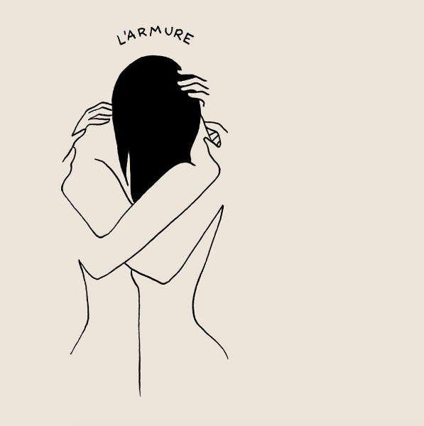 ilustraciones eroticas minimalistas petites