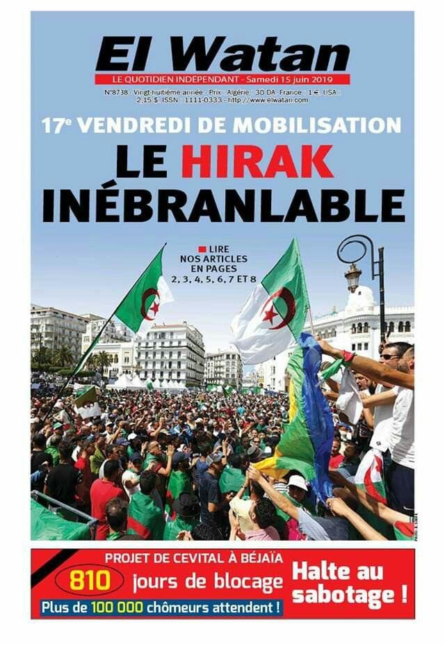Epingle Par Akh Sur Le Grand Peuple Algerien France 17e Mon