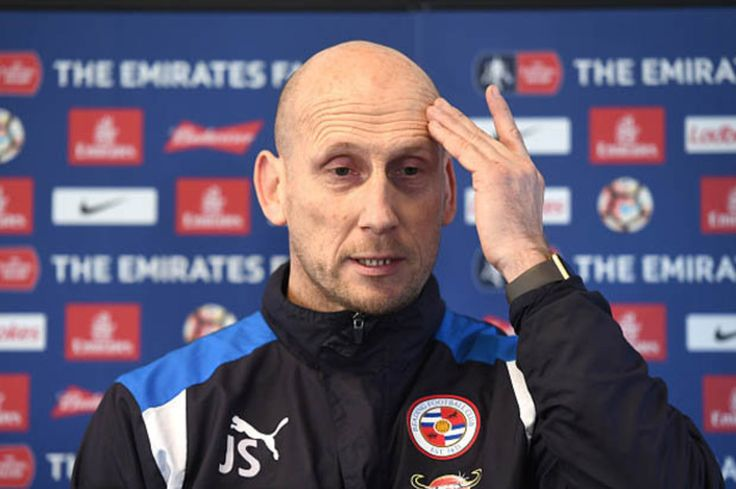 Manchester United v Reading: Jaap Stam speaks out ahead of Old Trafford return