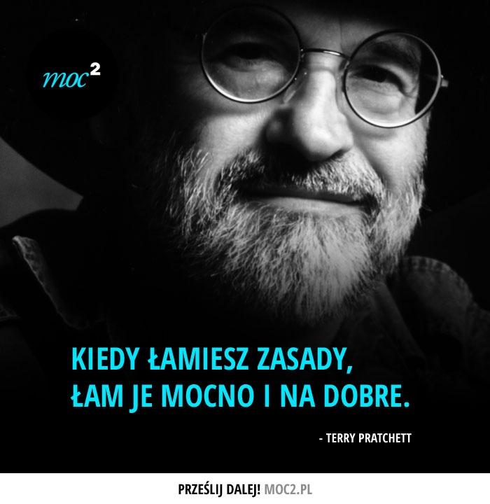 #cytaty #motywacja #insipracja #quotes #motivation #inspiration #TerryPratchett