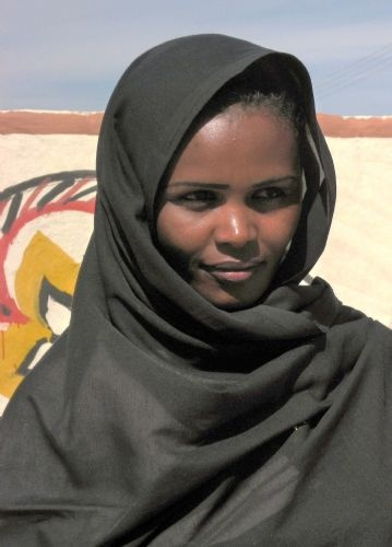 Belleza Nubia Sudan #people, #faces, #pinsland,