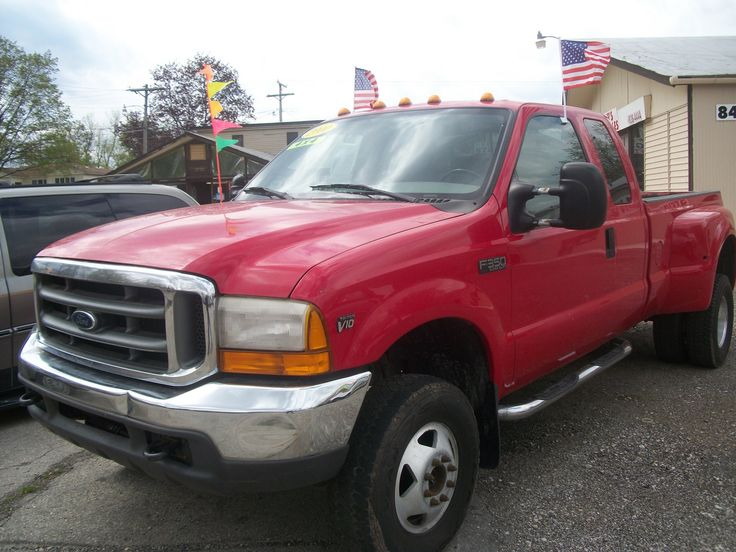 2000 ford f 350 super duty 4 dr xl 4wd extended cab sb pic 2733420780439136631 ford trucks. Black Bedroom Furniture Sets. Home Design Ideas