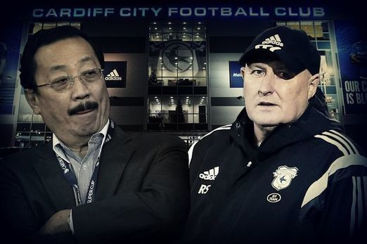 Cardiff City FC slapped with shock transfer embargo