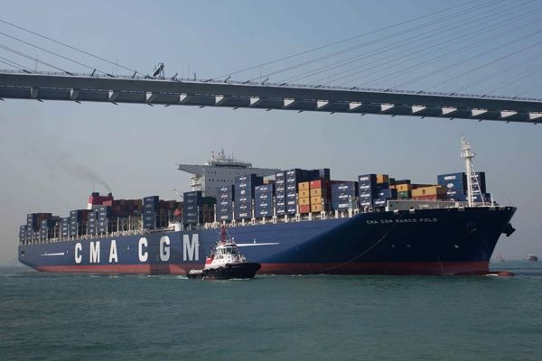 CMA CGM announces the launching of three new joint services and the reshuffling of its Asia – South America East Coast services
