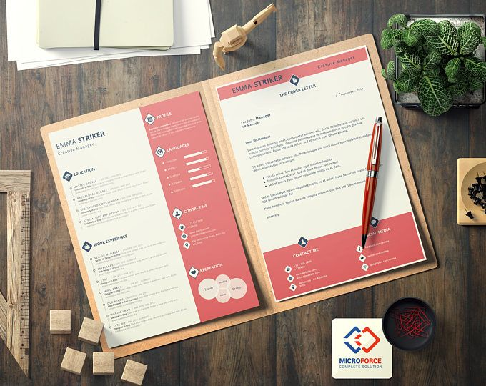 Best 25+ Modern resume template ideas on Pinterest Modern resume - modern resume tips