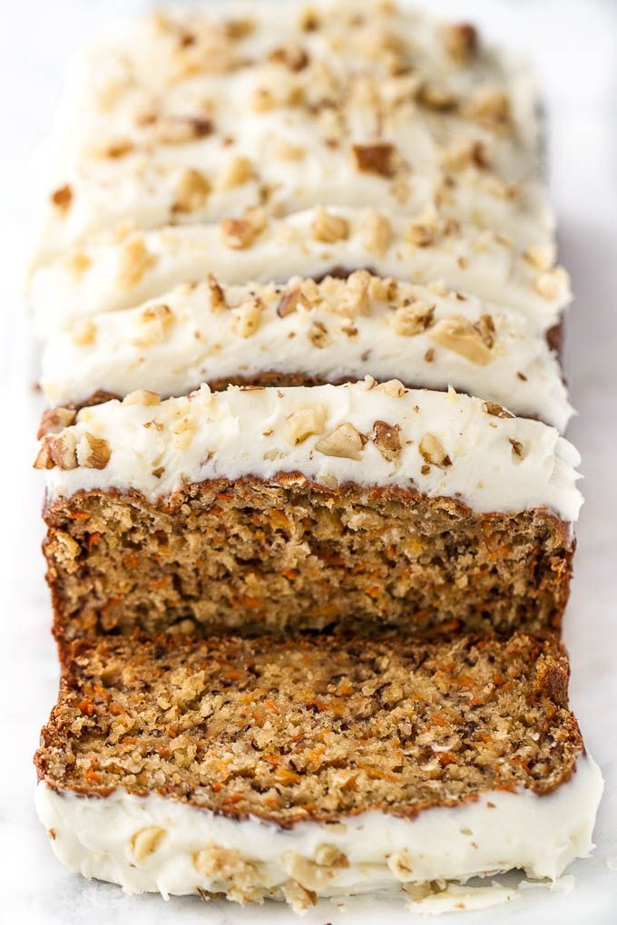 Moist Banana Cake Without Butter