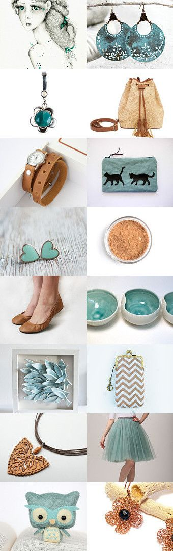 Mother's Day Gifts by Teresa on Etsy--Pinned with TreasuryPin.com