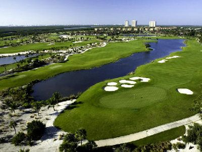 Marco Island Private Golf Courses