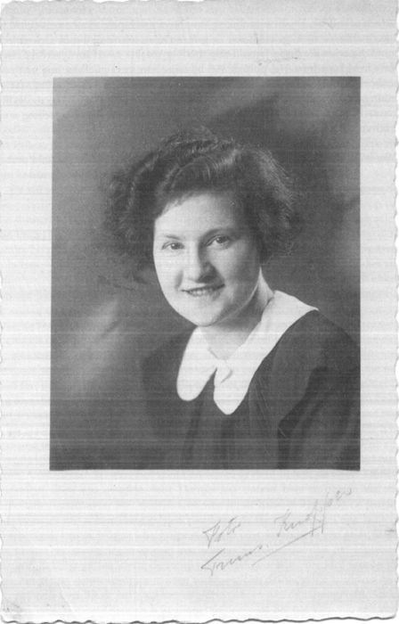 Duitse dienstmeisjes naar Nederland al vóór de Tweede Wereldoorlog. Gastarbeiders avant la lettre.