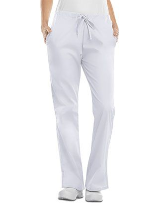 240e7683c12 Cherokee Workwear 4101 Originals Women's Flare Leg Scrub Pants for $15.98