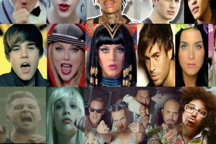 Μάθετε ποιά είναι τα πιο δημοφιλή τραγούδια στο YouTube!! #Musicnews #youtube #gagmamstyle