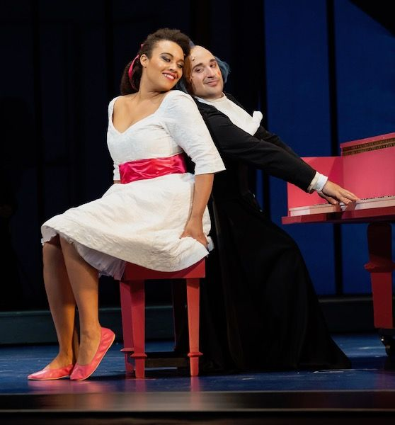 """Review On Washington Classical Review: """"The Players Of The"""