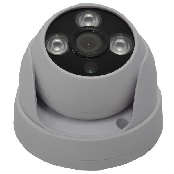 Camera supraveghere interior 1MP AHD dome lentila fixa