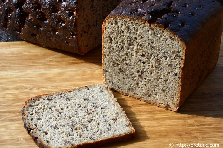 Brote mit Roggensauerteig | der brotdoc - Part 2